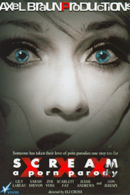 Parody Center ศูนย์รวมหนัง XXX ล้อเลียน นำเสนอ Scream XXX