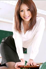 Riko Miyase เมื่อผมได้แฟนเป็นอาจารย์ 1Pondo 052612-348